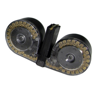 Beta Mags - AR-15 Discussion